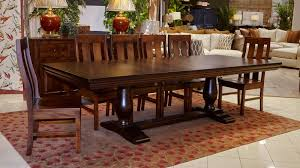 dining room table sets with bench. Java Dining Table W/ Jersey Village Chairs Room Sets With Bench