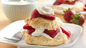 clic strawberry shortcakes