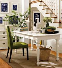 office smart small home office decorating ideas featuring wooden