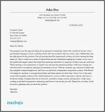 Model Resume Mesmerizing Addressing Cover Letter Model Resume Cover Letters Examples New