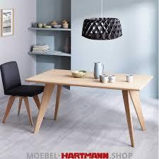 Hartmann Schöner Wohnen Kollektion Craft 9150 Speisetisch Esstisch