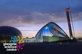 Image result for science centre glasgow