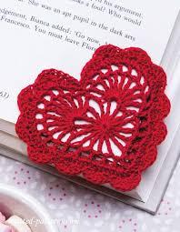 Crochet Heart Pattern Free Delectable 48 Heart Free Crochet Patterns You'll Love