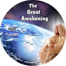 the great awakening dvd the great awakening whirlwinds