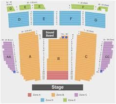North Charleston Performing Arts Center Seating Chart 13 Expert Seating Chart For Sheas Performing Arts