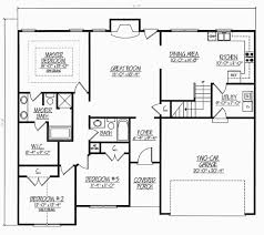 1600 sq ft ranch house plans new 1600 to 1700 square foot house plans collection