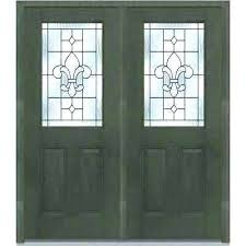 entry door glass inserts. Entry Doors With Glass Front Door And Wrought Iron Inserts