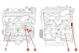 de apriete motores (tu) ( excepto tu5j4) - motor tu