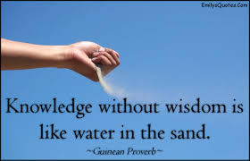 Knowledge Quotes & Sayings Images : Page 3