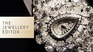 the most amazing diamond watches in the world chanel breguet harry winston jacob co graff you