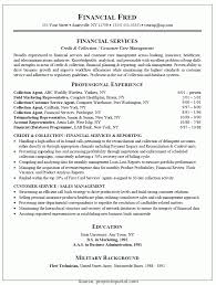 Interesting Collection Manager Resume Objective Beautiful