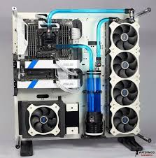 thermaltake core p5 google search