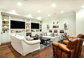 Basement Living Room Ideas Interesting Design Inspiration