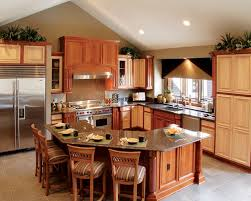 Small Picture Island Kitchen Layouts Kitchens Design