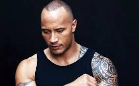 3368834 дуэйн джонсон актер мужчина тело татуировки спортивное