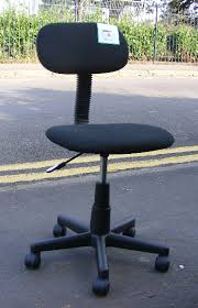 old office chair. Old Office Chair