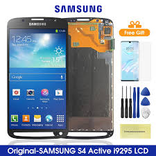 5.0'' S4 Active Lcd For Samsung Galaxy ...