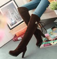 boots : Shoes - Qoo10