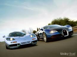 Aston martin vantage vs bugatti veyron comparison at carwale. 1993 Mclaren F1 Vs 2004 Bugatti Veyron