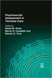 Psychosocial Assessment Best Psychosocial Assessment In Terminal Care Hospice Journal
