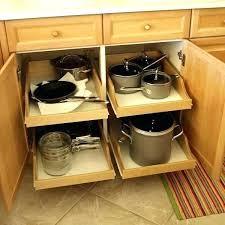 sliding kitchen shelves kitchen cabinet shelves kitchen cabinets shelves ideas view a diffe image of pullout