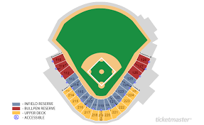 Zephyr Field Seating Chart Tickets New Orleans Baby Cakes Vs Round Rock Express
