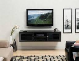 Floating Shelves For Tv Equipment Floating Shelf For Tv Components Foter 1