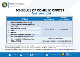 Commission on Elections - Opol, Misamis ...