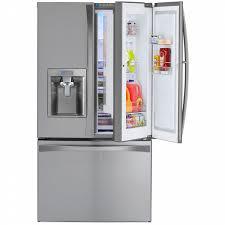 How To Level A Kenmore Refrigerator Kenmore Elite 73165 285 Cu Ft French Door Bottom Freezer