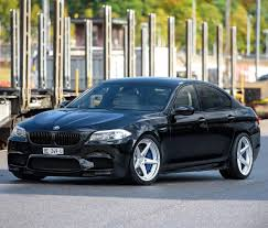 BMW 5 Series bmw m5 f10 price : BMW M5 F10 VOSSEN X WORK VWS-3