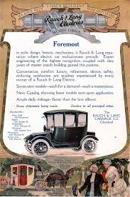 dark roasted blend feather balance masterpiece check out this electric car ad from 1914
