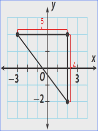 Pythagorean theorem Worksheet with Answers   Rosenvoile.com