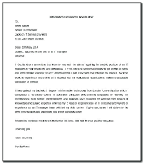 How To Create A Cover Letter In Word Resume Letter Collection