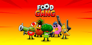 Food <b>Gang</b> - Apps on Google Play