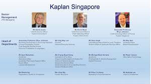 Singapore Power Organisation Chart Organisational Structure Singapore