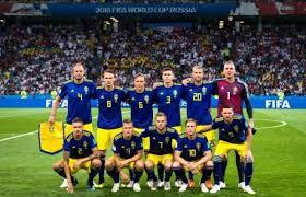 Stream songs including vi är svenska fans, sittplats ställ er upp and more. Hur Mycket Tjanar Sverige Pa Fotbolls Vm 2018 Sa Mycket Far Sverige