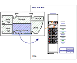 visio network wiring diagram template visio image get the most out of your network diagrams space plans on visio network wiring diagram