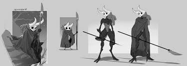Hollow Knight Character Design Hollow Knight Fan Character By Viktria Fur Affinity Dot Net