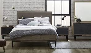 Alba 5 Pce Dressing Table Bedroom Suite ...