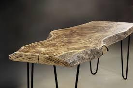 shou sugi ban coffee table live edge coffee table dining bench burnt slab coffee table uk