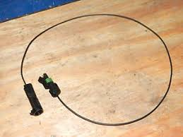 oxygen o2 sensor extension 24 034 wiring harness gm chevy tpi image is loading oxygen o2 sensor extension 24 034 wiring harness