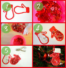 Cute And Fun Christmas Crafts For KidsQuick And Easy Christmas Crafts