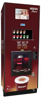Coffee Vending Machine Pictures Classy Coffee Vending Melbourne Vending Co