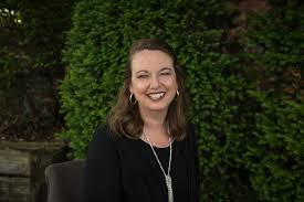 Ginger Smith, LMFT — Compass Counseling