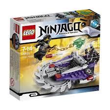 Lego Ninjago 70720 - Schwebendes Sägekissen: Amazon.de: Spielzeug | Lego  ninjago, Lego, Spielzeug