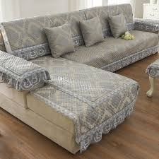 Unique Sofa Pillow Couch Cushion Sofa Cover Slipcovers Pastoral