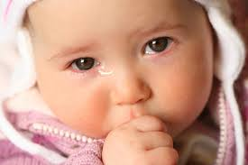 Watery Eyes In Babies Causes Symptoms And Remedies