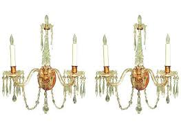 crystal candle chandelier non electric crystal candle chandelier non electric jam home ideas australia home
