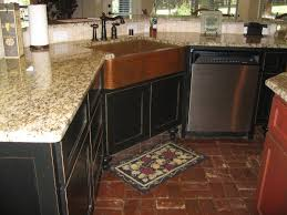 Copper Kitchen Countertops Kitchen Pros And Cons Of Copper Used In Copper Kitchens Charming