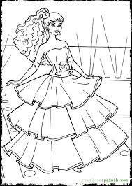 Small Picture heidi klum german famous model coloring page fashion model wear